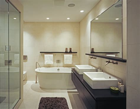 modern homes bathrooms modern bathroom design idea home interior design