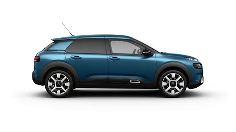 New Citroen by Introducing The New Citro 235 N C4 Cactus