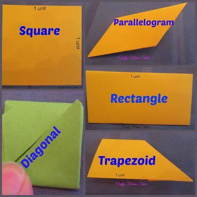 origami math lessons 289 best math images on math lessons teaching