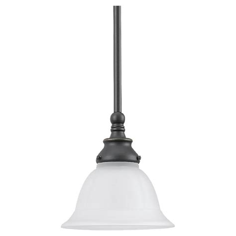 kitchen lighting lowes shop sea gull lighting 8 in w kitchen island light with