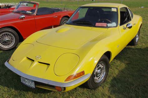 70 Opel Gt by 1970 Opel Gt Images Photo 70 Opel Gt 2dr Sedan Dv 06 Wg