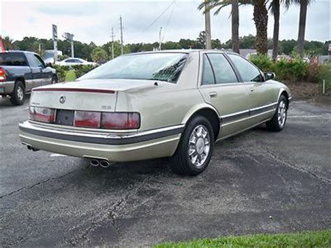 1997 Cadillac Sls by Buy Used 1997 Cadillac Seville Sls Only 75k Leather