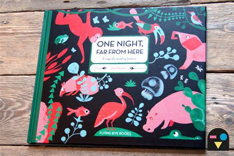 one here nobrow press one far from here