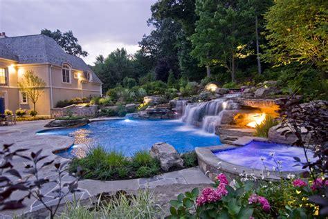 pool designs swimming pool designs landscape architecture design nj