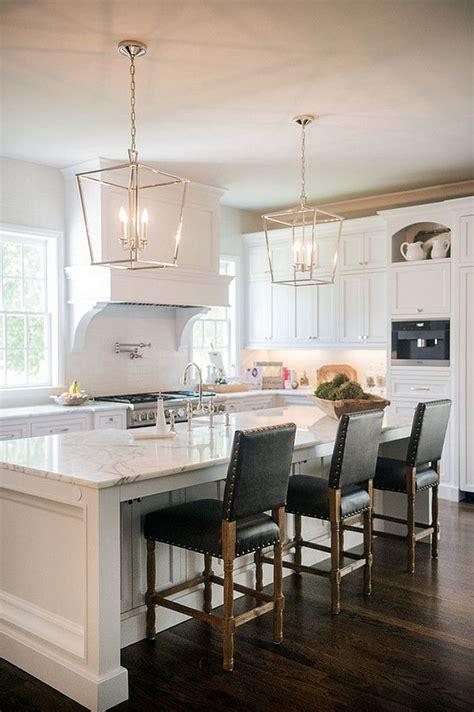 black pendant lights for kitchen best 25 kitchen chandelier ideas on