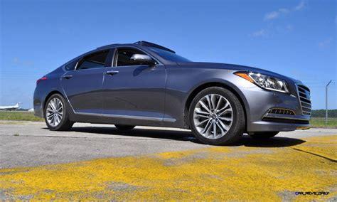 Hyundai Reviews 2015 by 2015 Hyundai Genesis Review