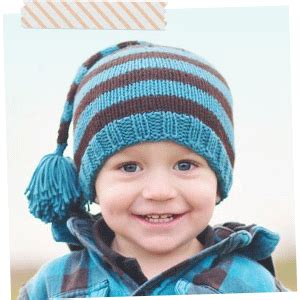 knit kid hat pattern toddler hat knitting patterns only the best