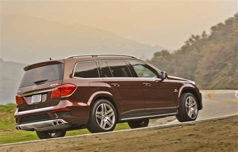 2015 Mercedes Gl by 2015 Mercedes Gl Class Pictures Photos Gallery
