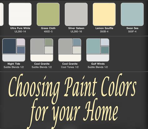 how to choose colors for your home 28 how to choose paint colors for your home interior