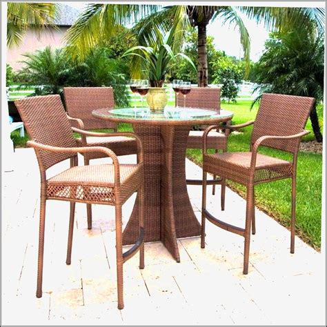 bar height patio dining set patio dining sets bar height page home design