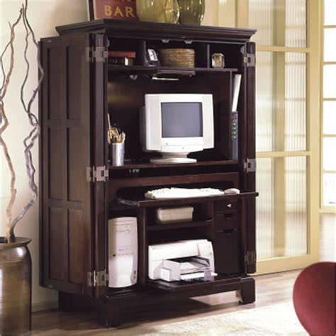 computer armoire furniture furniture gt office furniture gt armoire gt cherry wood