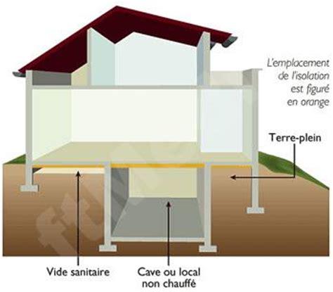 construire sa maison sur un radier ou sur un vide sanitaire construire facile