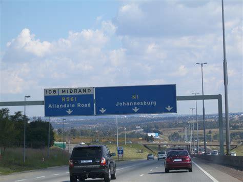 africa n1 city n1 road south africa