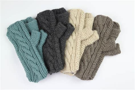 knit warmers knit cable warmers by chi chi moi