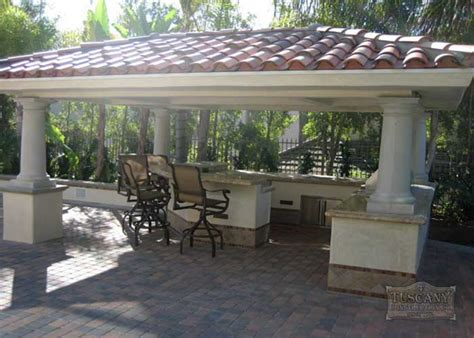 Make A Kitchen Island residential landscape contractor custom swimming pool