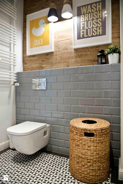 Toilet Metrotegels by Metrotegels Homease