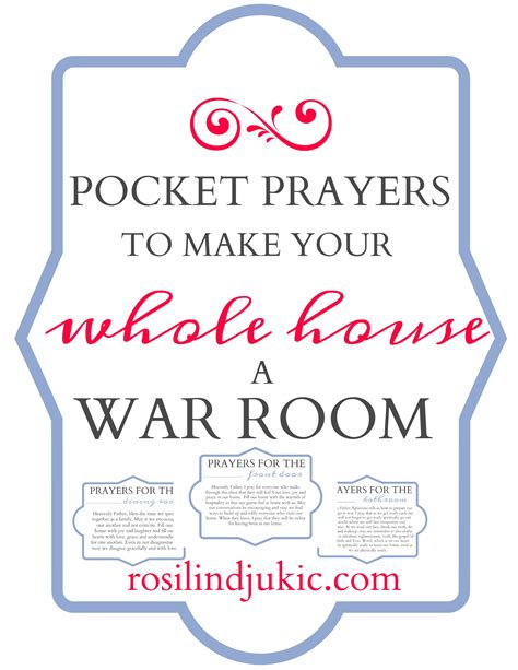 where can i buy prayer 1 way your home can become a war room worshipful living