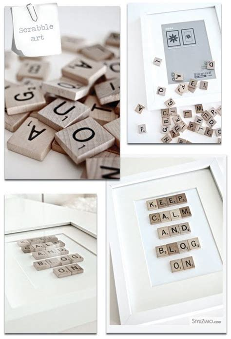 is ra a word in scrabble 12 best images about diy frame letters on the