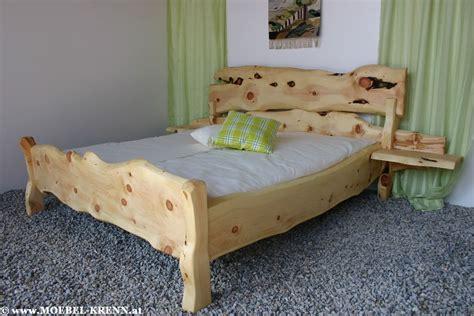 badezimmermöbel derby zirbenbett rustika m 214 bel krenn
