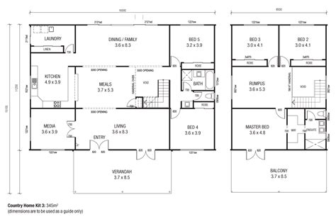country house floor plans country house plans with pictures cottage house plans