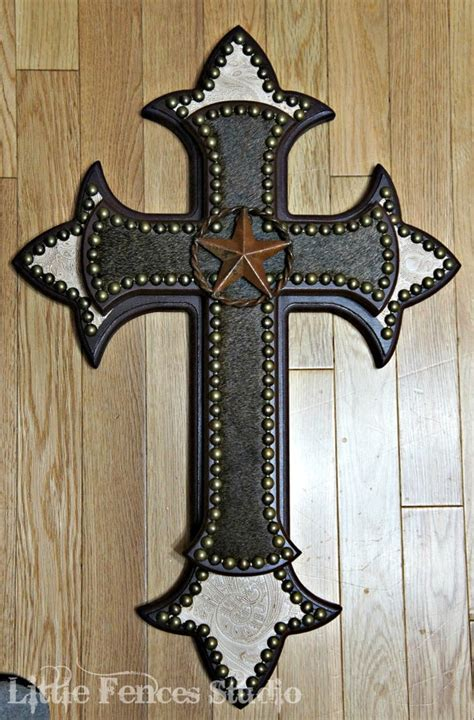 country crosses home decor cowhide crosses rustic home decor country home decor