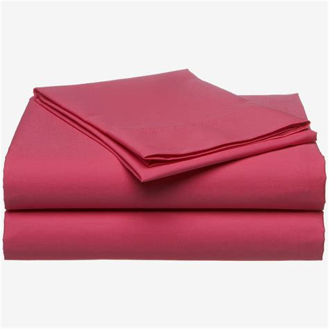 pink bed sheets pink bed sheets 3pc sheet set single size