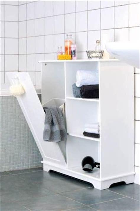 Badezimmermöbel Wäschekippe by Badezimmerschrank Mit Integriertem W 228 Schekorb Icnib