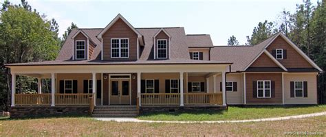 country farm house low country farmhouse plan with wrap around porch