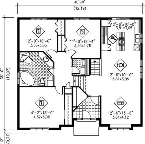 small split level house plans 3 bedroom split level house plans home design ideas