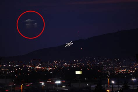 lights in el paso captures ufos in el paso