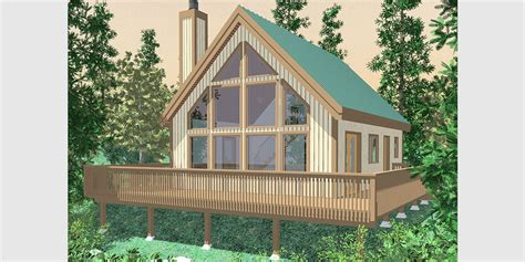 simple a frame house plans a frame house plans with steep rooflines