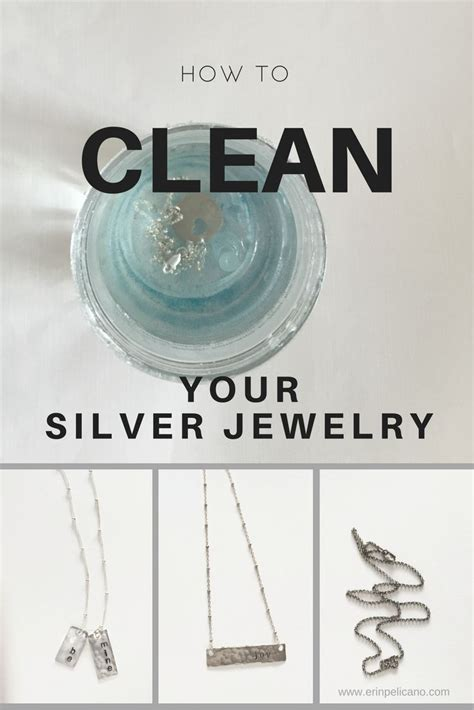 how to make jewelry cleaner for silver 17 best images about jewelry organizer favorites on