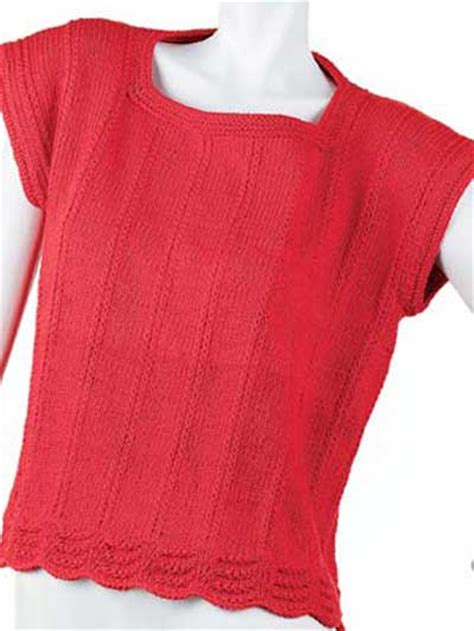 free knitting patterns for summer tops free sleeved sweater knitting patterns summer blouse