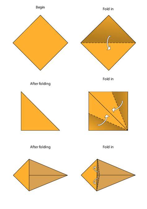easy origami for easy origami kidspressmagazine