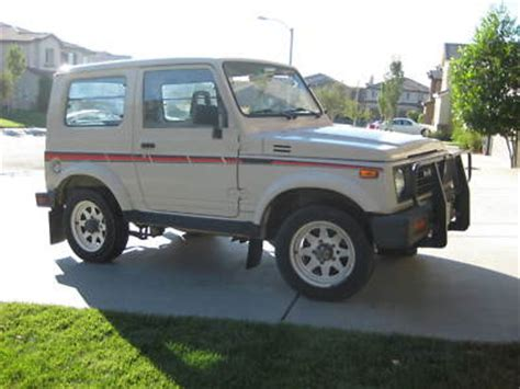 1994 suzuki samurai overview cargurus 1990 suzuki samurai user reviews cargurus