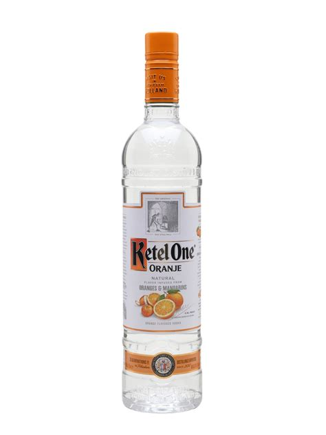 Ketel One Citroen Price by Ketel One Oranje Buy From World S Best Drinks Shop