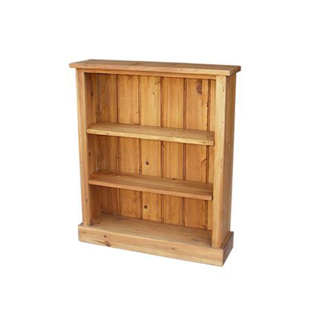 rustic bookshelves furniture rustic pine uni bookcase 700 mm