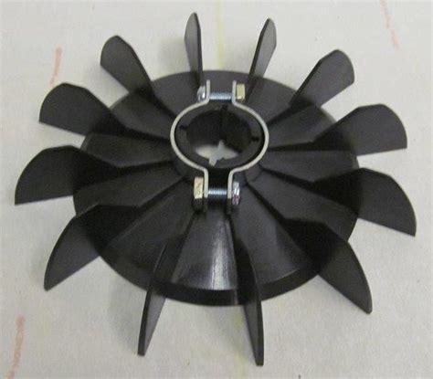 Electric Motor Cooling by Electric Motor Cooling Fan Low Profile Plw Engineering