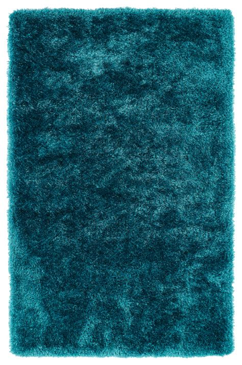 teal shag area rug district17 teal posh shag rug shag rugs solid rugs