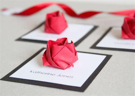 origami invitation origami wedding invitations origami flower wedding