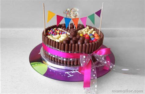 decoracion de golosinas tortas decoradas con golosinas imagui