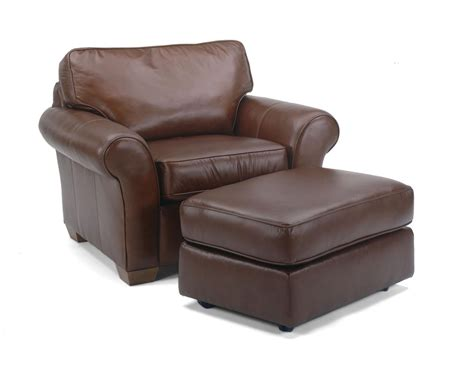 leather chairs and ottomans chair and ottoman plymouth furniture