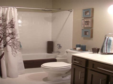 Makeover Small Bathroom by Vintage Style Rooms Small Bathroom Makeovers Before And