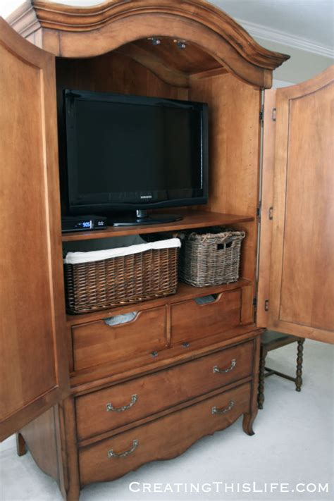 tv furniture for bedroom furniture idea wood cabinets creating this