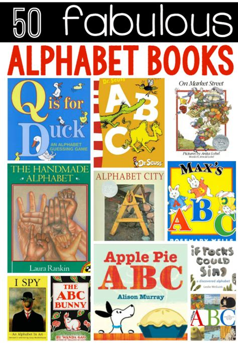 abc picture books the 50 best abc books for the measured