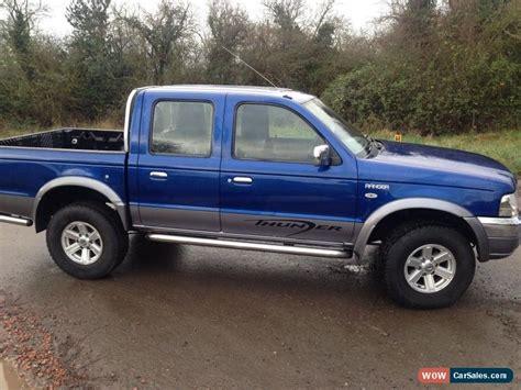 2005 ford ranger for sale in united kingdom