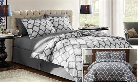 galaxy comforter set galaxy comforter set with sheets groupon goods