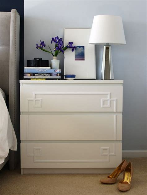 like malm dresser 37 ways to incorporate ikea malm dresser into your d 233 cor