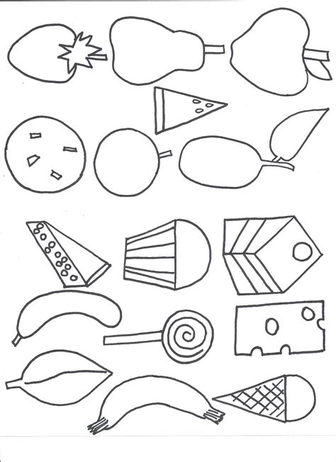 craft templates for crafts for preschoolers templates