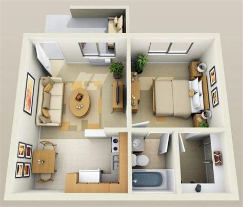 floor plan for 500 sq ft apartment the world s catalog of ideas